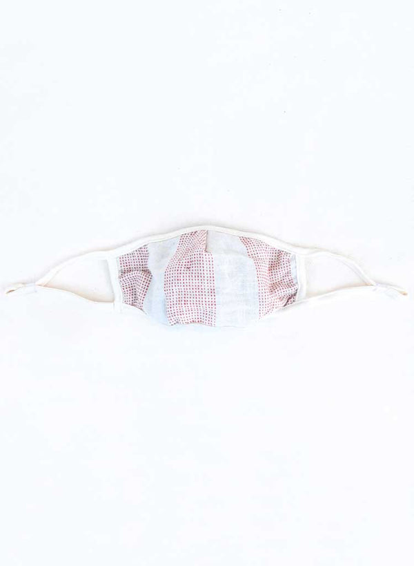 Mask, Ahilya stripe