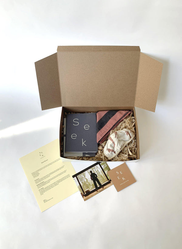 Seek Renew Gift Box