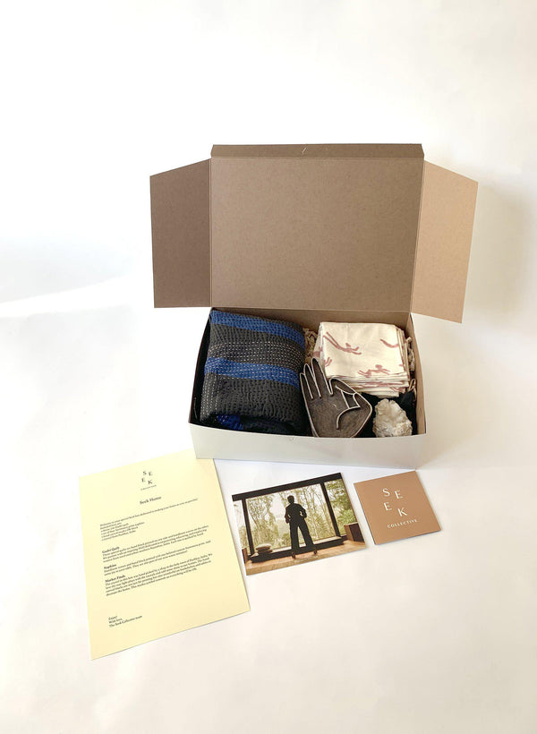 Seek Home Gift Box