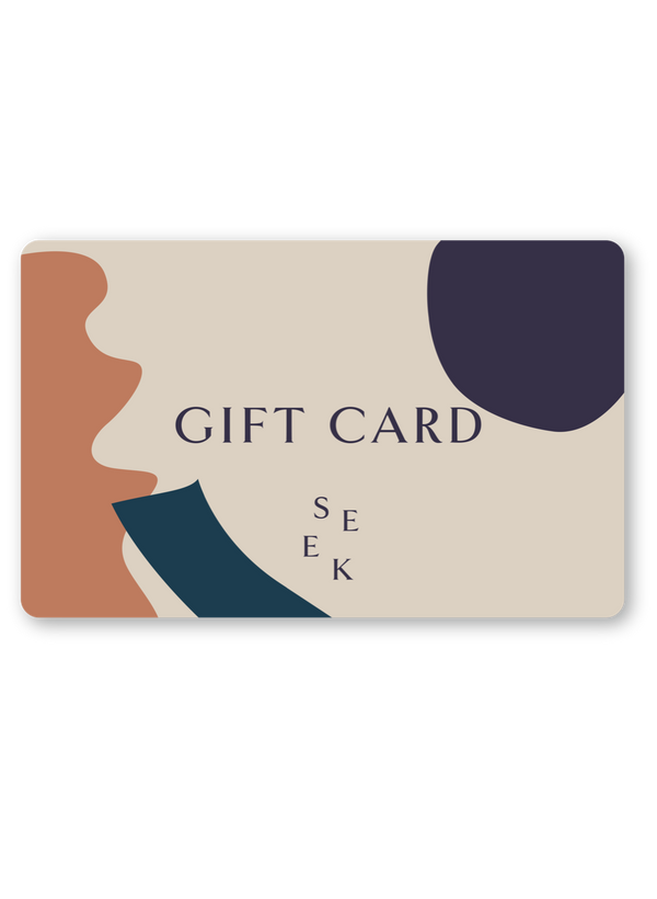 Seek Collective Gift Card
