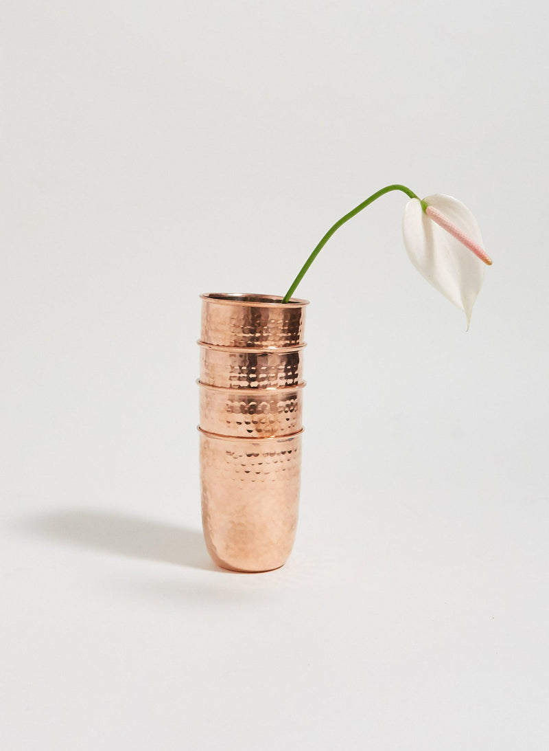 Market Finds: Copper Cups