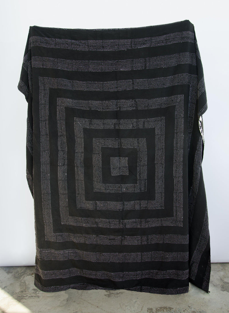 Gudri Quilt, night