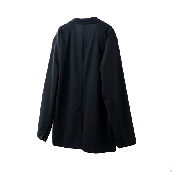 A.D.A.N / SUIT JACKET / BLACK