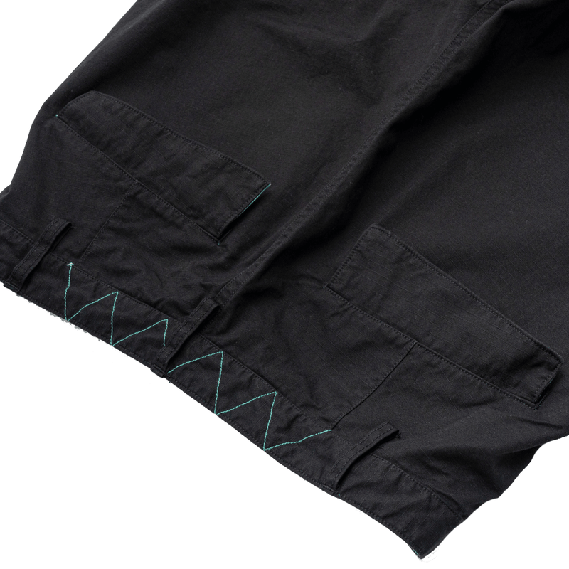 A.D.A.N / CC CARGO TOUGH SHORTS