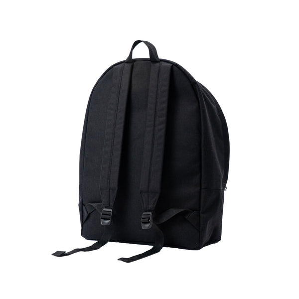 A.D.A.N / CORDURA STUDY DAY PACK / BLACK