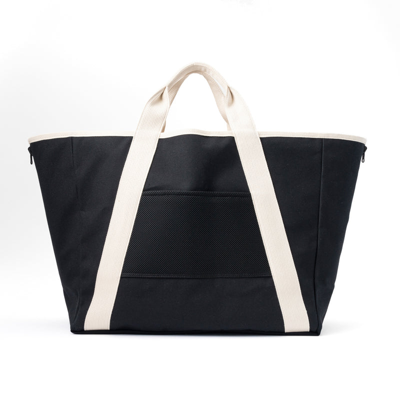 A.D.A.N / TOTE BAG / LARGE