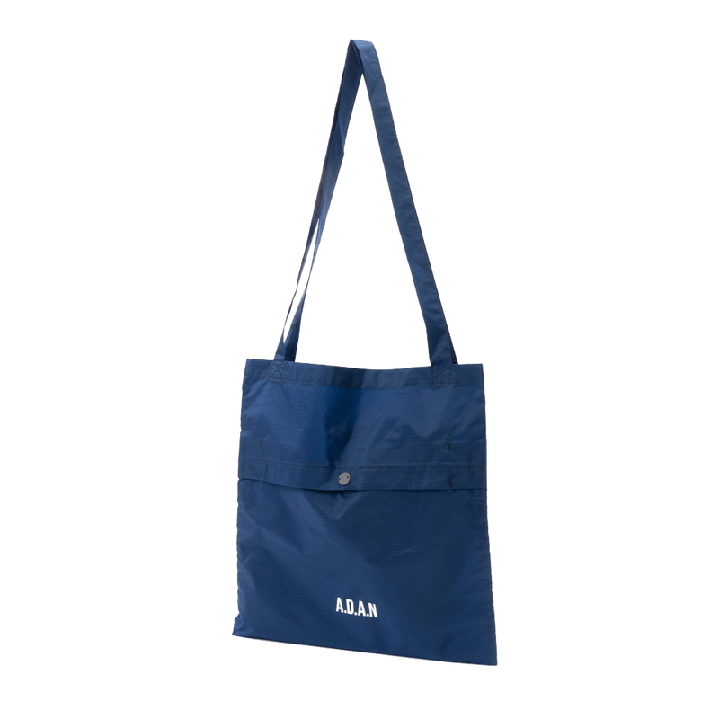A.D.A.N / NYLON BAG / NAVY