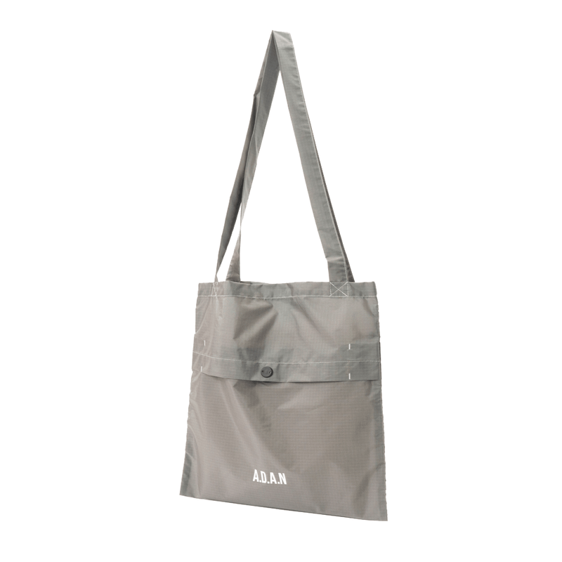 A.D.A.N / NYLON BAG / GRAY