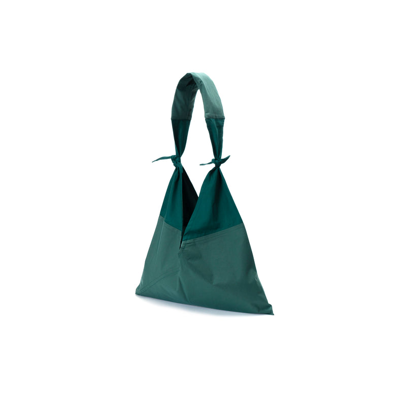 TASUKI BAG / GREEN x GREEN