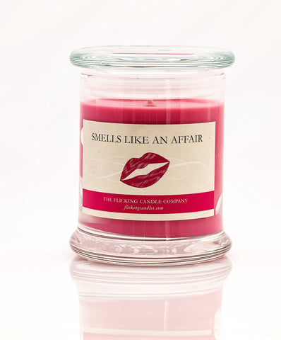 Smells like an Affair
