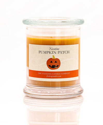 Nicotine Pumpkin Patch