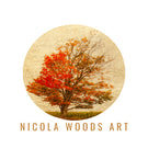 Nicola Woods Art