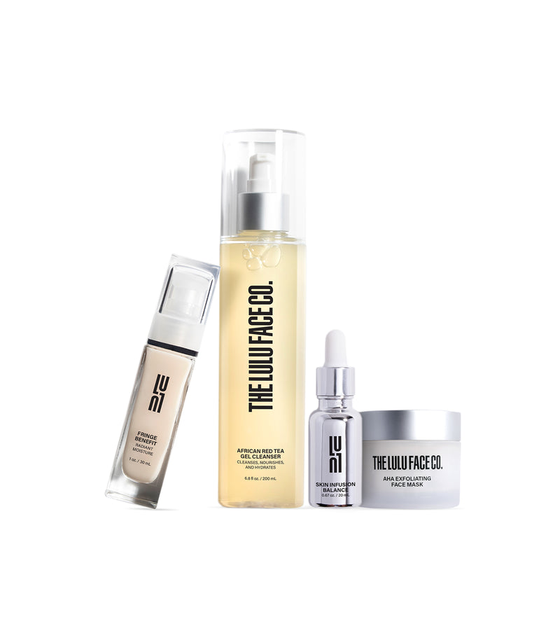 Blemishes + Breakouts Kit