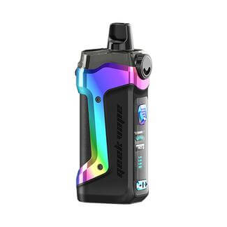 Aegis Boost Plus Pod Kit - Geek Vape | Aura Glow
