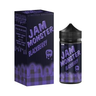 Blackberry - Jam Monster | Limited Edition | E-Liquid Australia