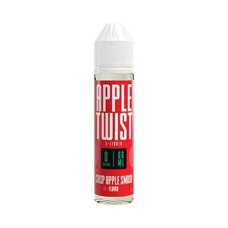 Crisp Apple Smash - Twist E-liquids | E-Liquid Australia
