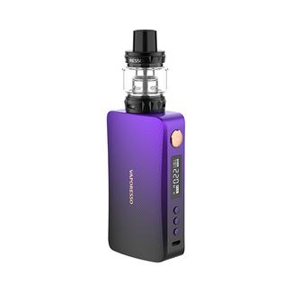 Gen Kit SKRR S Tank - Vaporesso | Purple