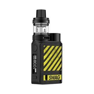 Swag II Kit - Vaporesso | Zebra Yellow