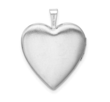 Load image into Gallery viewer, North Star Heart Locket