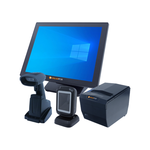 B Series | POS Terminal, Printer, Cash Drawer, & Scanners - Bargain POS