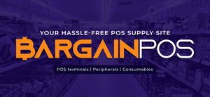 Bargain POS | Hassle-free POS supply site in Brisbane Australia