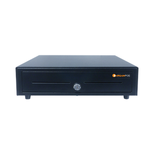 B Drawer | Black Standard Cash Drawer - Bargain POS