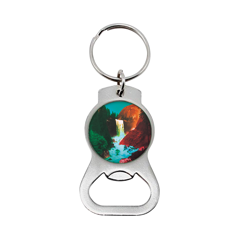 Waterfall Keychain - My Morning Jacket