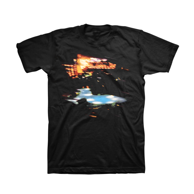 The Tennessee Fire Tee - My Morning Jacket