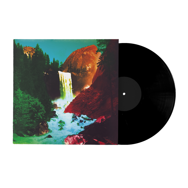 The Waterfall Vinyl - My Morning Jacket