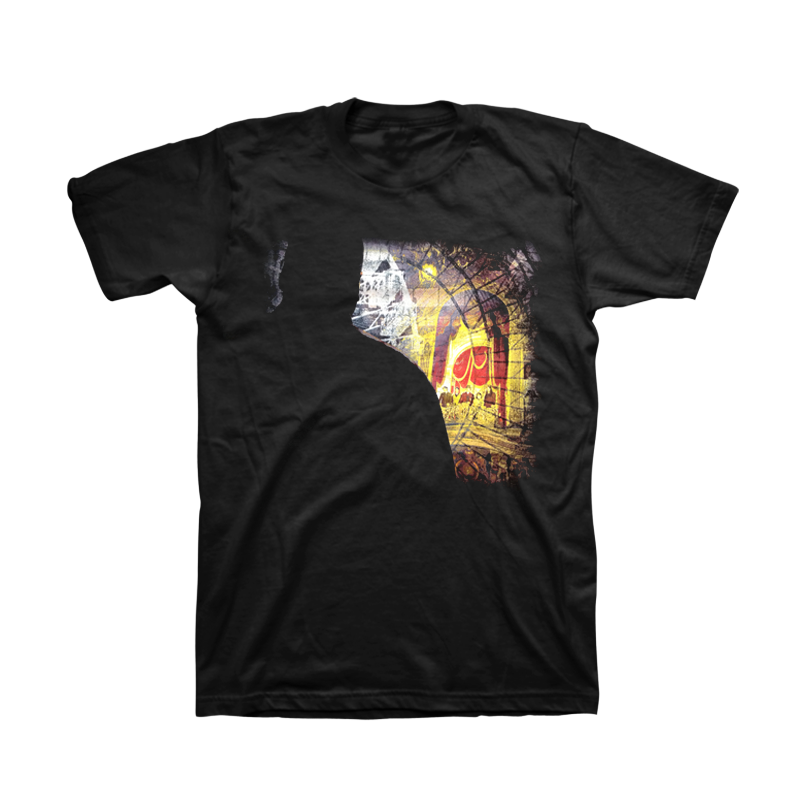 Evil Urges Tee - My Morning Jacket