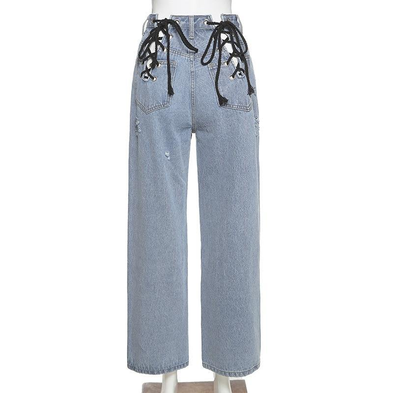 Fashioned Sexy Jeans For Women