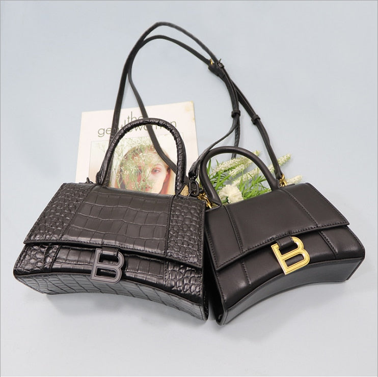 Luxury leather fashion bag for Women