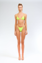 Load image into Gallery viewer, Cindy Bottom - Neon Radiance - Sahara Ray Swim