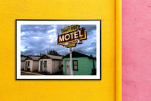 Load image into Gallery viewer, Shady motel