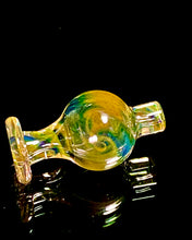 Load image into Gallery viewer, DJack Fully Fumed Bubble Cap #2 - TheSmokeyMcPotz Collection