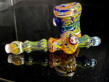 Load image into Gallery viewer, Lammi Glass Dry Side-Car Fully Fumed - TheSmokeyMcPotz Collection