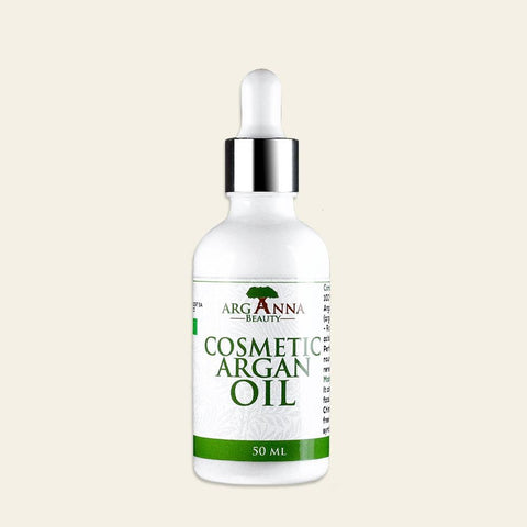 Cosmetic Argan Oil, The Essentials Moroccan Argan Oil, 100% Pure Argan Oil - Arganna Beauty