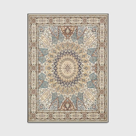 Persian Style High Quality Carpets