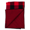 Red & Black Gingham