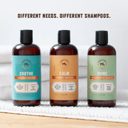 Calm Sensitive Dog Shampoo