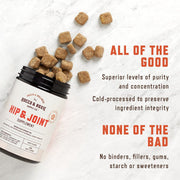 Hip & Joint Supplement For Dogs