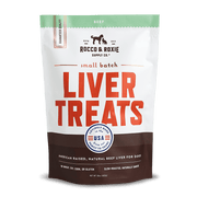 Gourmet Liver Treats for Dogs