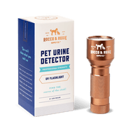 UV Urine Detector Flashlight