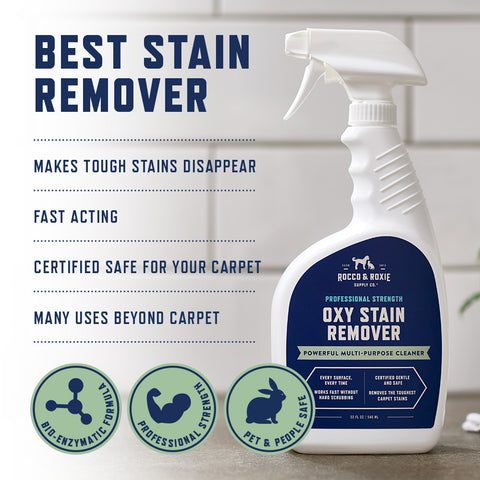 Oxy Stain Remover