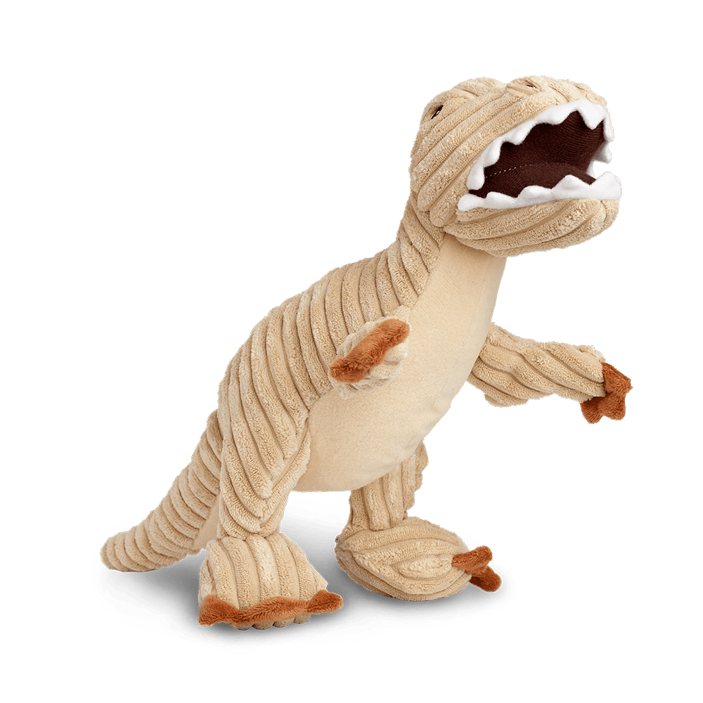 T-Rex Plush Toy