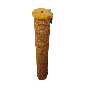 Replacement Post for Wall Mounted Cat Scratching Posts