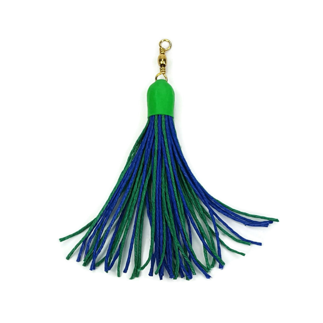 Replacement Tassel for 16 or 32 Inch Tassel Teaser Toy