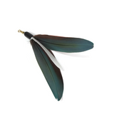 Flying Feathers for 32 Inch Wand Toy