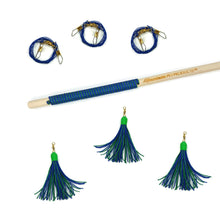 32 Inch Tassel Teaser Value Package