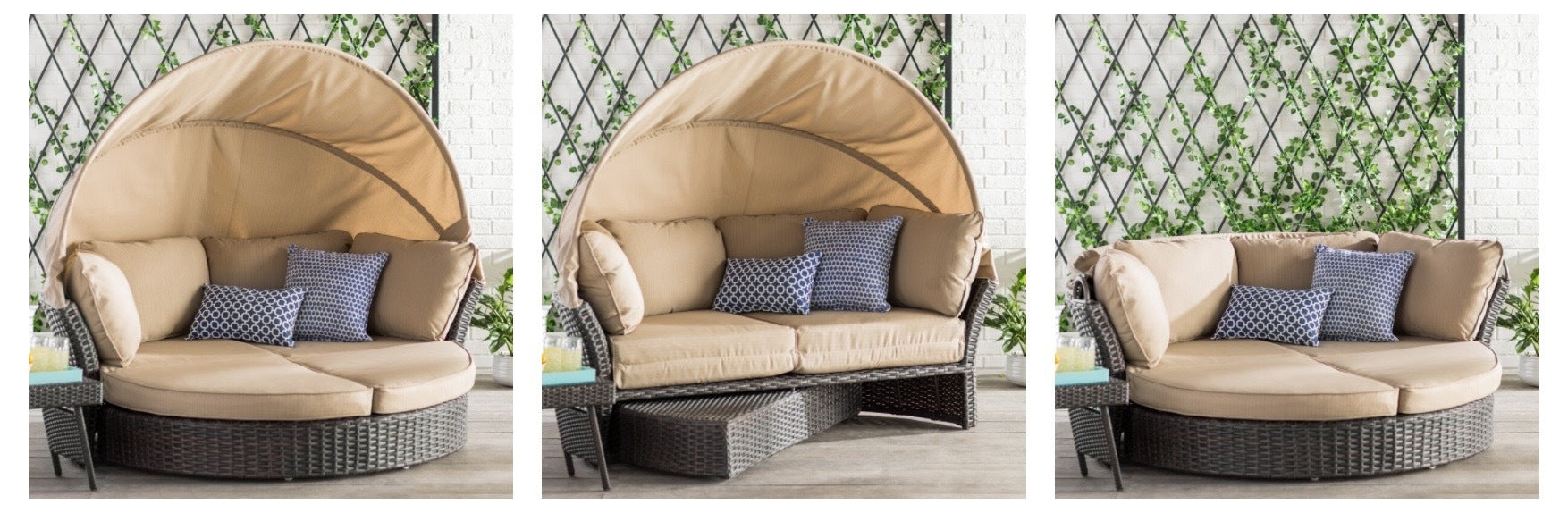 Carmen Daybed